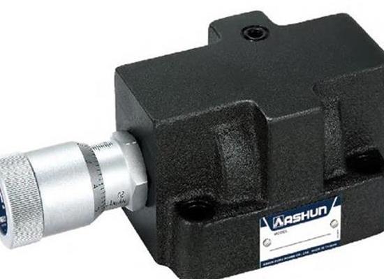 油顺常用单向阀:PCDV-10G-50有优势