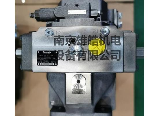 A4VS0250DR/30R-PPB13N00力士樂柱塞泵