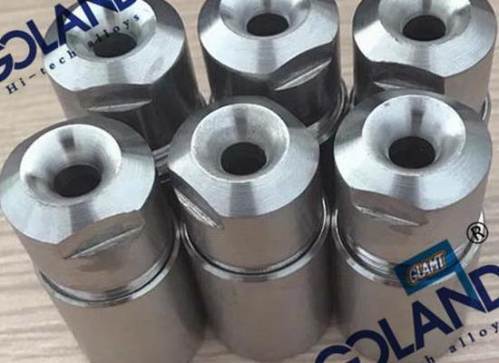 镍基合金Alloy59/N06059板材带材圆钢无缝管