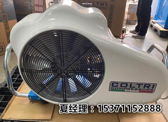 科爾奇高壓空氣填充泵 MCH16/ET STD空氣壓縮機