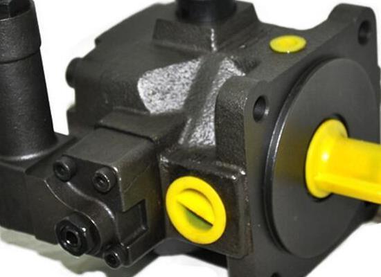 VCD-1A-F40D-20臺灣JINYUAN中壓變量葉片泵