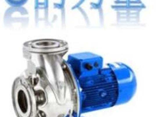 南京賽萊默水泵ESHS40-250/150