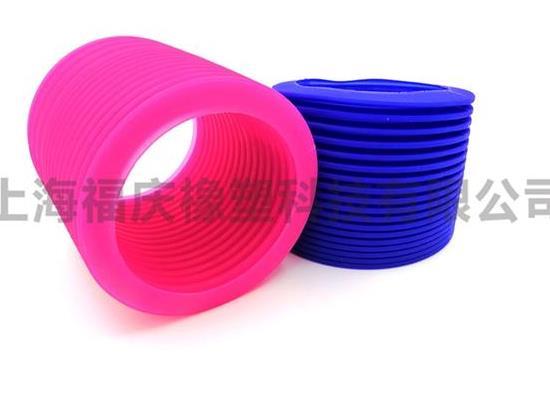 廠家耐高溫波紋管  橡膠制品