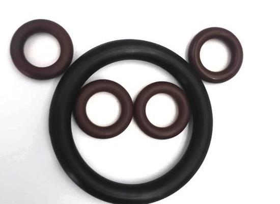 耐高溫橡膠圈 耐酸堿密封圈 支持定制