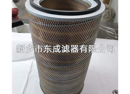 SA120A復盛空壓機三濾濾芯