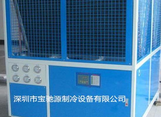 風冷式循環水冷卻系統|風冷式循環水冷卻機|風冷式冷水機