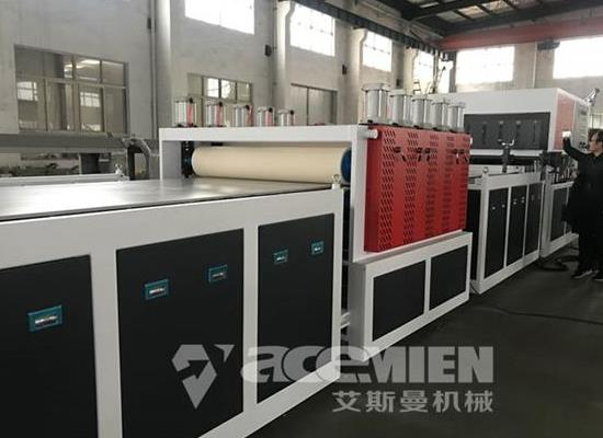 中空塑料模板機器、河南中空塑料建筑模板機器