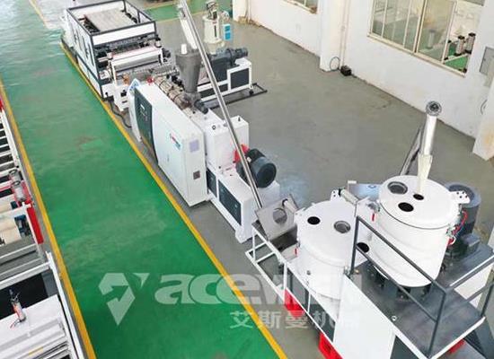 樹脂瓦設備  蘇州合成樹脂瓦生產線 樹脂瓦機器