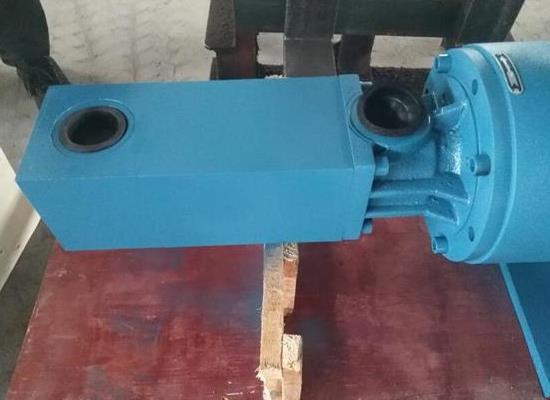 KTS40-80-T-G机床螺杆泵整机