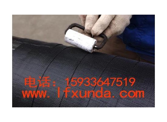 BL-10型增强纤维防腐胶带(BL-10型增强纤维防腐胶带)