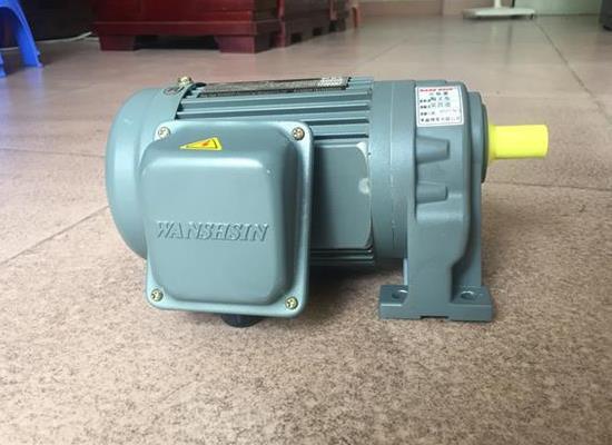 GH28-750-25S(750W25比卧式齿轮减速电机)