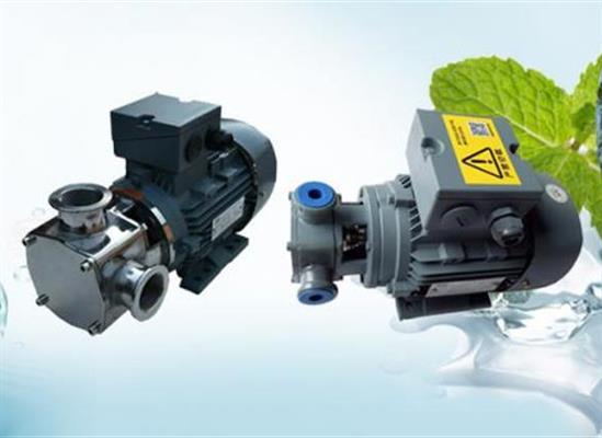 推動綠色節能,促進生態發展,一款柔性自吸排污泵應勢而生