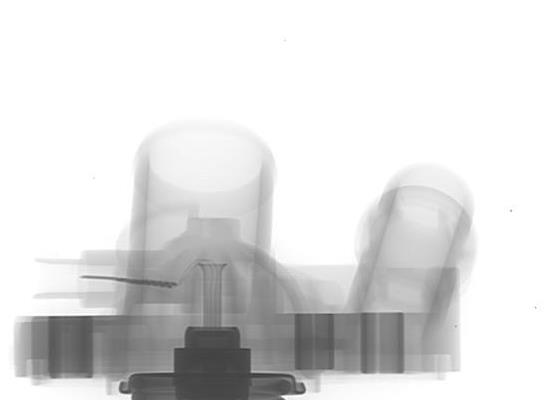 蘇州無損檢測  X管道焊縫拍片探傷  第三方機構