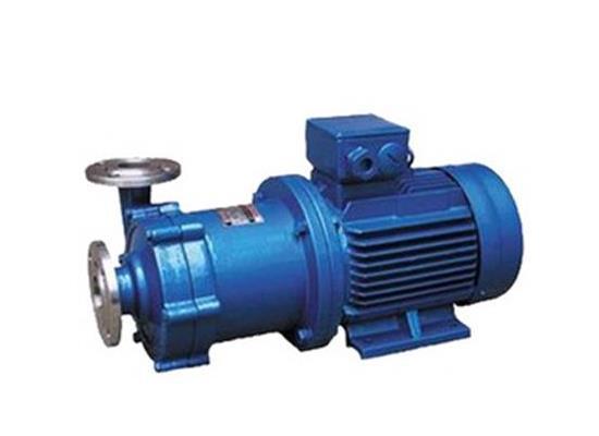 現貨CQ磁力泵 CQ型臥式磁力驅動泵 不銹鋼磁力泵 質保一年