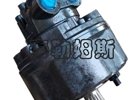 ASK05-90BD40平键键输出装载机装载斗低速液压马达