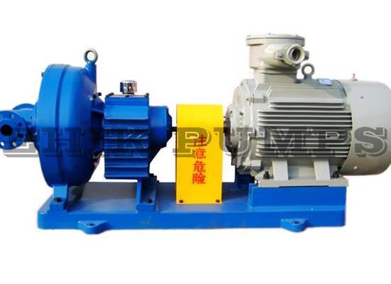 R系列旋轉噴射泵(旋噴泵)
