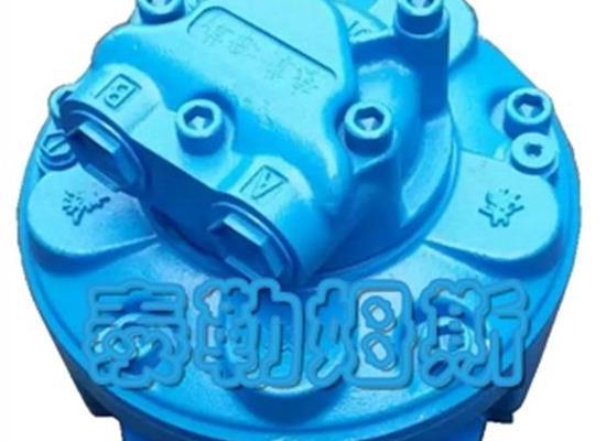 ASK05-75ID40内花键输出泰勒姆斯内五星液压马达