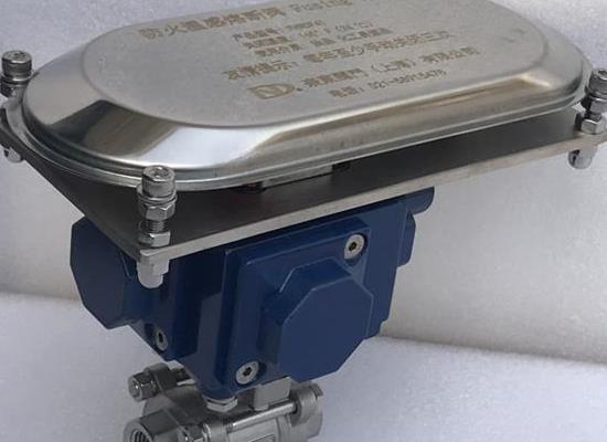 上海FM认证熔断阀技术参数