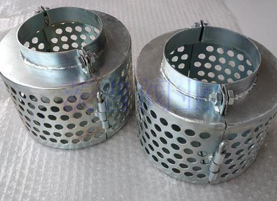 CB*623-1980碳钢吸入滤网