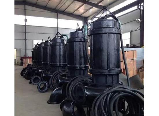 潛水渣漿泵銷售   ZSQ攪拌抽沙泵批發(ZSQ)