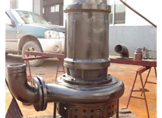 ZSQ机械密封矿用渣浆泵  抽沙泵  泵(ZSQ)