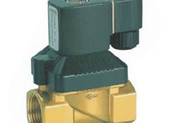 ZHP-64C-DN25高压电磁阀 先导型电磁阀