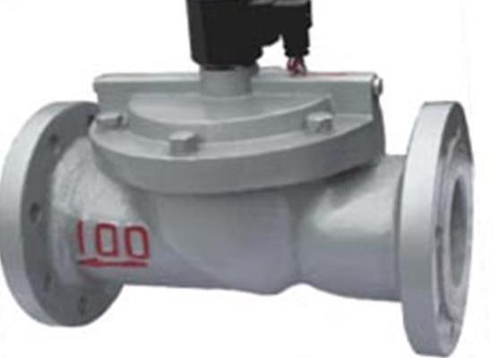 ZCS-16-DN80水用电磁阀 常开型电磁阀