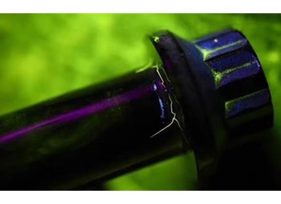 盐城无损检测  X管道焊缝拍片探伤  第三方机构 至信检测中