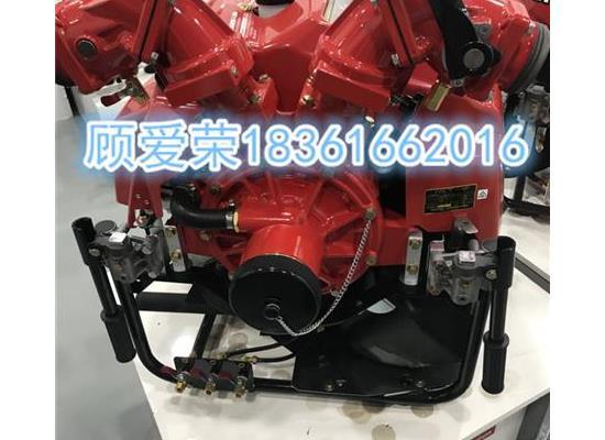 TOHATSU日本东发原装VE1500W微型消防车消防泵