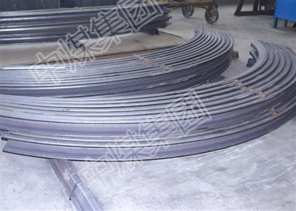 U型钢支架 矿用钢支架U型棚 钢架厂家直销