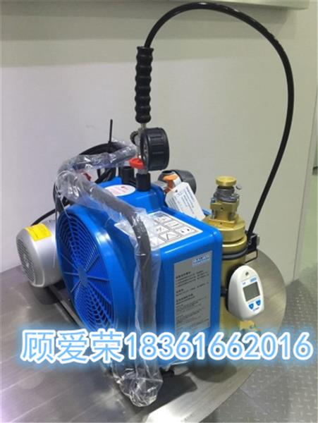 JUNIOR II正压式空气呼吸器充气泵