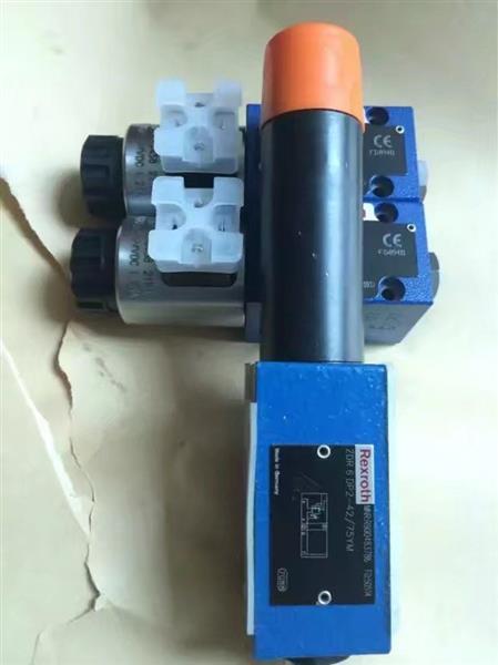 力士乐Rexroth 减压阀DR6DP2-5X/150Y