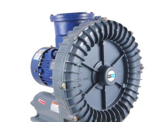 食品機械專用風機-環形高壓風機 2.2KW-RB-033