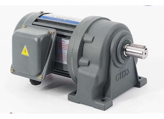 万鑫工厂直销GH40-200-1/5-60卧式齿轮减速电机