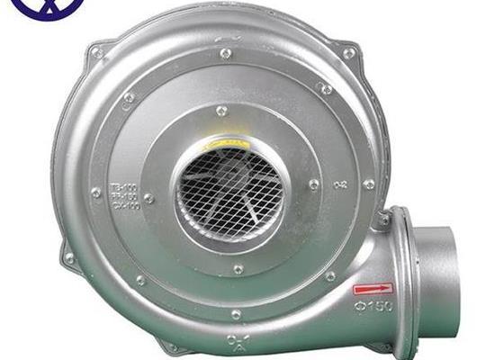 PF-100L-0.4KW全風直葉式鼓風機-臺灣透浦式中壓風