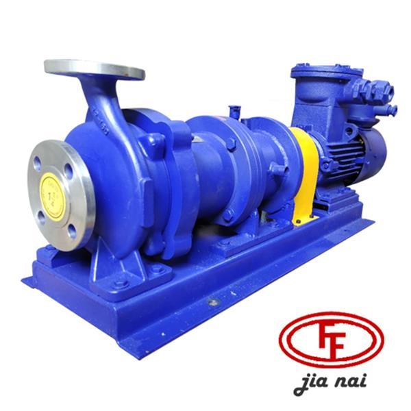25CQG-25高温磁力泵