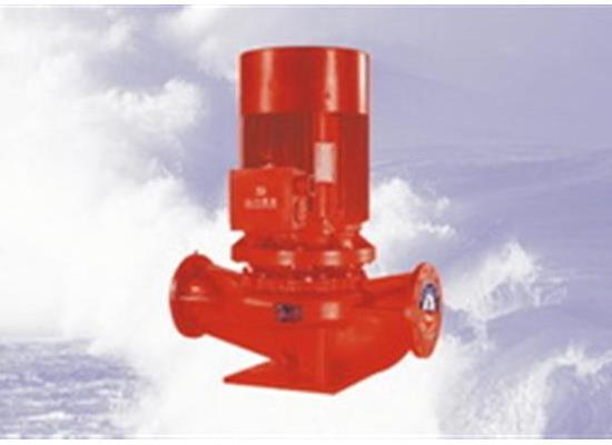 XBD单级消防泵(XBD)