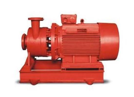 XBD-HY恒压切线消防泵(XBD-HY)