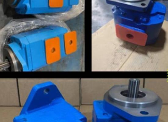 高压齿轮泵泊姆克齿轮泵青州液压泵济南液压泵
