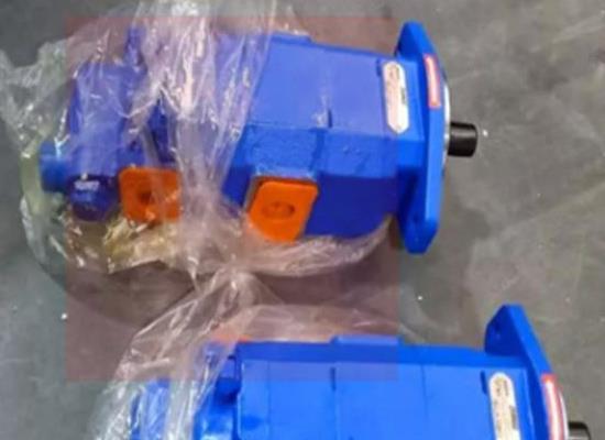青州齿轮泵厂家煤机配套CBY齿轮油泵CBY高压齿轮油泵