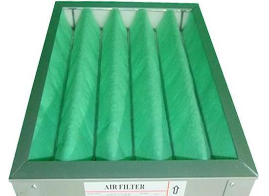 大金中央空调高效空气过滤器  麦克维尔中央空调初效空气过滤器