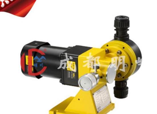 厂家直销JWM系列机械隔膜式计量泵 小型定量加药计量泵 现货
