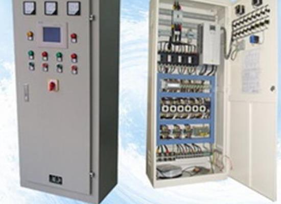 ABB变频恒压控制柜