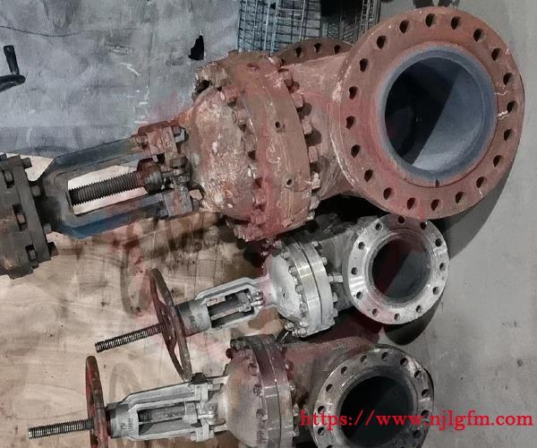 专业阀门维修 气动球阀维修