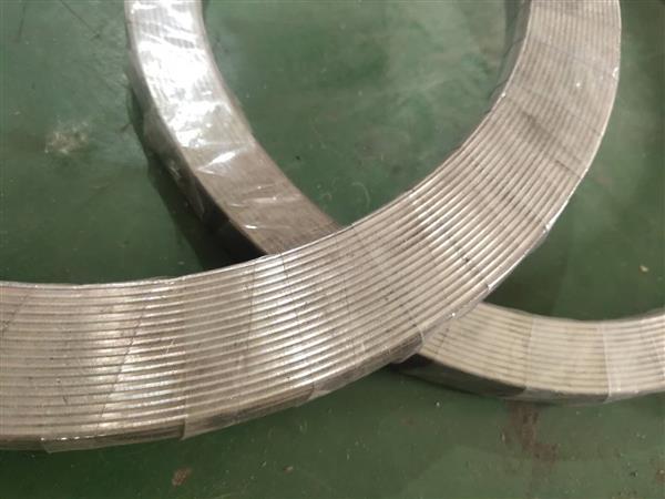 金属齿形垫 波齿垫瑞旭厂家