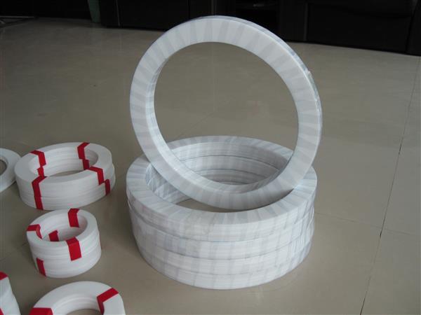 四氟垫片价格 聚四氟乙烯垫厂家