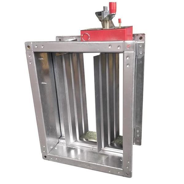 高格中央空调70℃防火阀280℃消防排烟防火阀