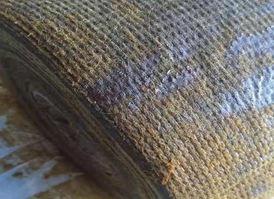 油性矿脂带 矿酯防腐胶带 船用防腐带 牛油防腐胶带