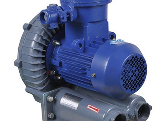 全风高压风机RB-750(0.75KW)高压循环输送热风机
