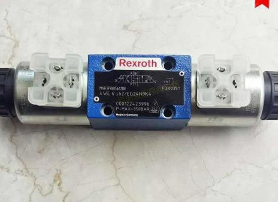 力士乐Rexroth电磁阀4WE6H62/EG24N9K4